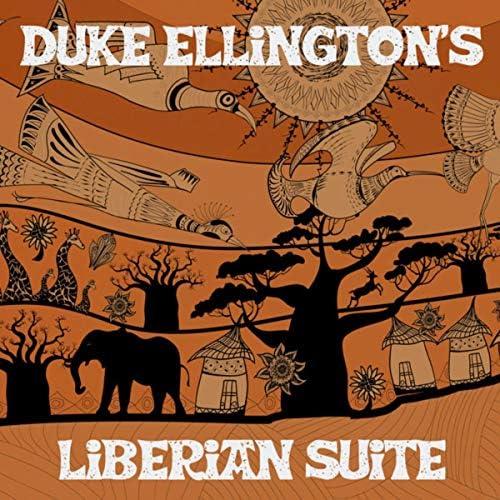 Duke Ellington And His Orchestra feat. Al Hibbler