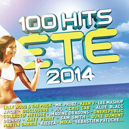 100 Hits Eté 2014