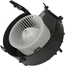 Automatic Temperature Control Heater Blower Motor w/Fan Cage for Saab 9-3 w/ATC
