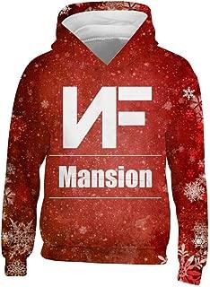 thugs mansion sweatshirt