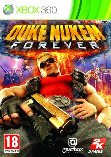 mächtig Herzog Nukem ist für immer [PEGI]