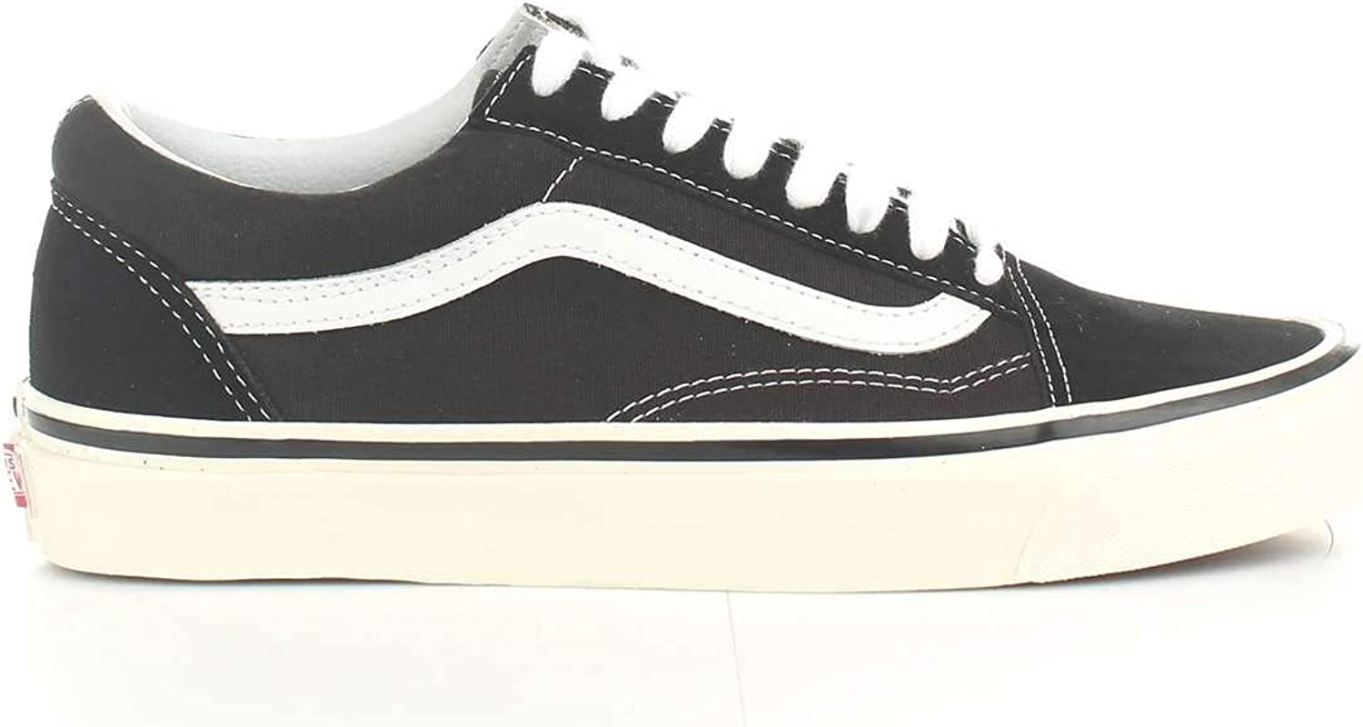 Vans - Old Skool 36 DX Anaheim Factory Black True White