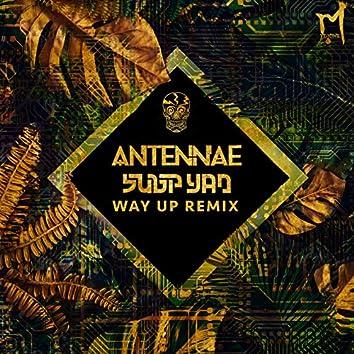 Way Up (Subp Yao Remix)
