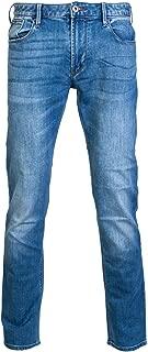 Emporio Armani Mens Slim Jeans 3Z1J06 1DLRZ