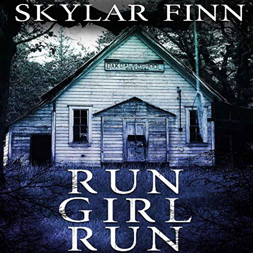 Run Girl Run: A Riveting Mystery cover art