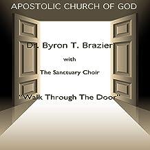 Walk Through the Door