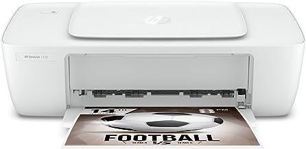 HP DeskJet 1212 Single Function Inkjet Colour Printer