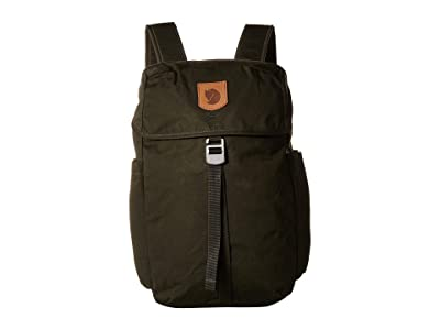 Fjallraven Greenland Top Small (Deep Forest) Backpack Bags