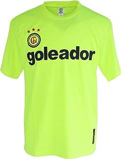 goleador(ゴレアドール) ジュニア プラTシャツ G-440-1