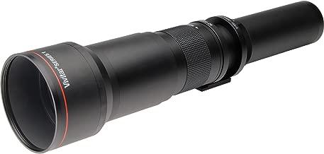 Best vivitar 650mm 2600mm telephoto lens Reviews
