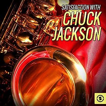 Satisfaction with Chuck Jackson