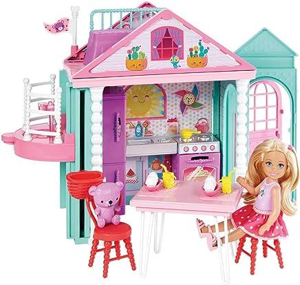 Barbie  La Casa di Chelsea, DWJ50