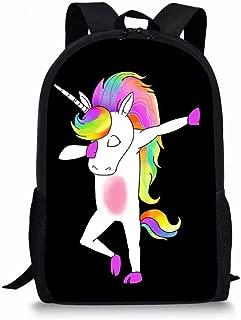Coloranimal Teenager Student School Bags Cute Cartoon Panda Pig Tiger Durable Backpacks