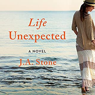 Life Unexpected audiobook cover art