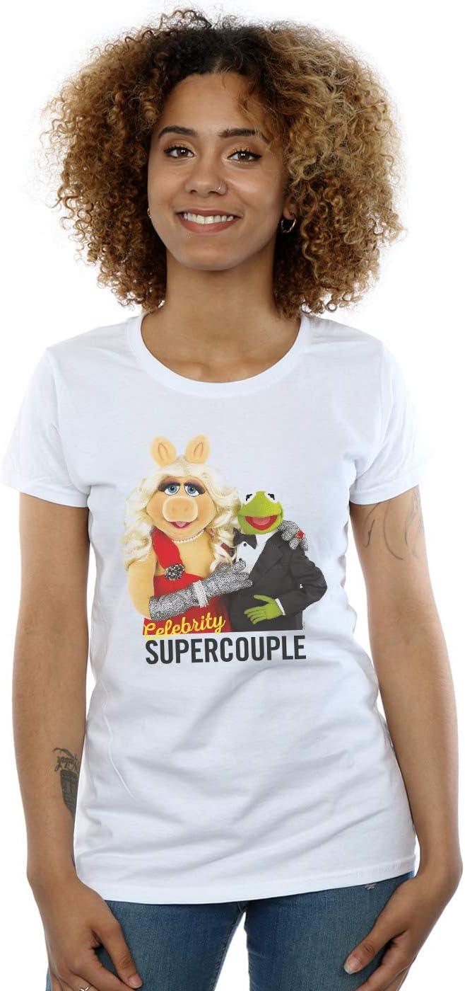 Disney Girls The Muppets Celebrity Supercouple Sweatshirt
