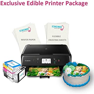 edible frosting sheets printer