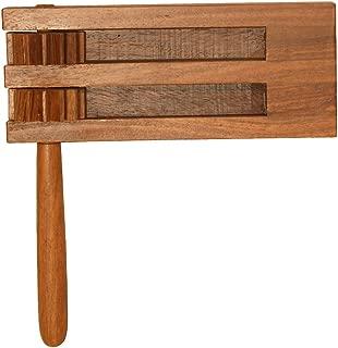 Ratchet, Wooden