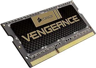 Corsair CMSX4GX3M1A1600C9 VENGEANCE SODIMM 4GB DDR3 (1 x 4GB) 1600 Notebook Belleği