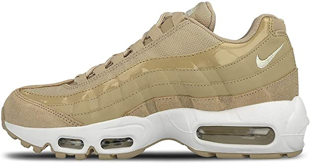 Nike WMNS AIR Max 95 / Beige : Amazon.fr: Chaussures et Sacs