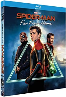 Spider-Man : Far from Home [Francia] [Blu-ray]