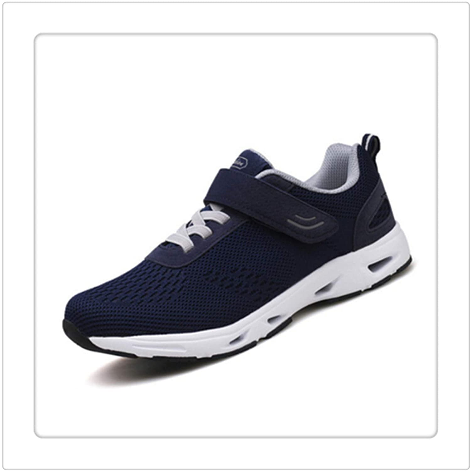 DOUSTY& Summer Women Breathable Sneakers Mesh Lightweight Trainers Women Canvas shoes Creepers Flats Casual shoes Chaussure Femme 5 9.5