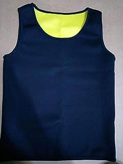 ملابس داخلية للرجال من النيوبرين الأسود لفقدان الوزن من الخصر وصدرية مشدودة للياقة البدنية، قمصان أنيقة للغاية مقاس S-5XL ...