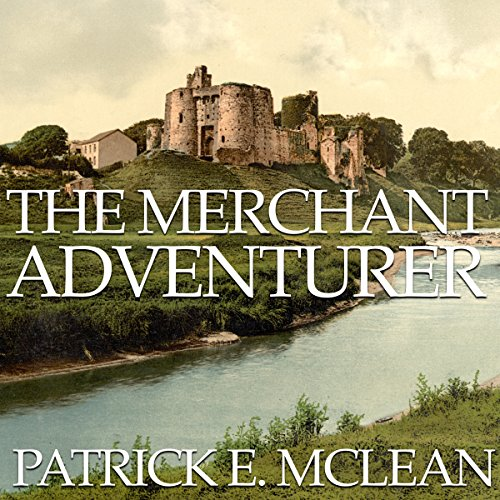The Merchant Adventurer cover art