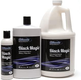 Ultimate Black Magic Polish- 8 ounce bottle