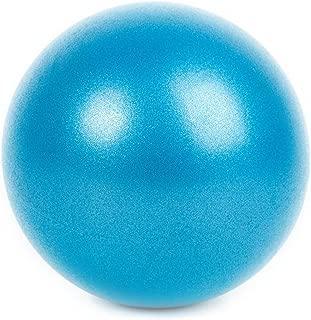 QCRLB Yoga Ball, Mini Small Ball 25cm Gym Ball Balance Ball (Color : #1)