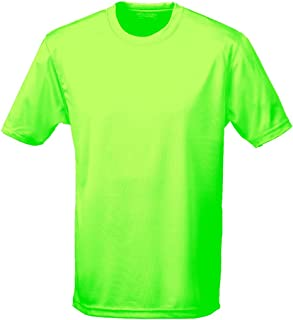 Just Cool Breathable Performance Wicking T Shirt, T-Shirt, Tee Shirt