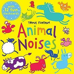 Animal Noises by [Thomas Flintham, Dawn Apperley]