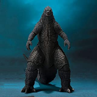 Jin Chuang Anime Figures Godzilla King of The Monsters Toys Gojira Model Arts SHF Action Figurals Toys Godzilla Pop Figma Toys