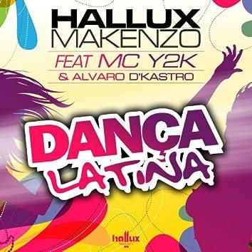 Danca Latina