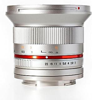 Mft Ois Lens