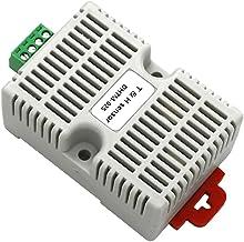 Homyl - Módulo de detección de temperatura de humedad y calibración digital, automatización meteorológica, 0-5 V