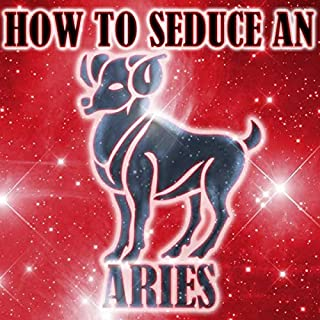 How to Seduce an Aries audiobook cover art