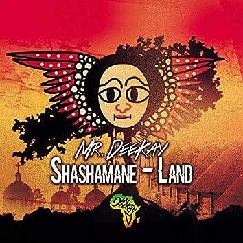Shashamane-Land