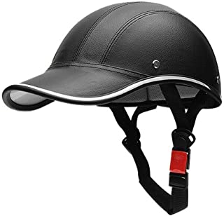 BEYST Mountain Bike Helmet, Outdoor Cycle Bicycle Skateboard Skate Scooter Helmet, with Adjustable Headband Strap for Adult, Kids, Youth(Black)