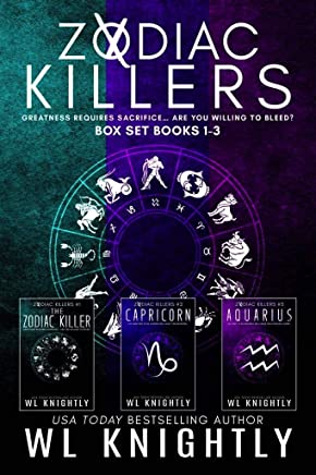 Zodiac Killers: Box Set Books 1-3 (English Edition)