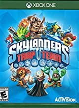 Skylanders Trap Team REPLACEMENT GAME ONLY for Xbox One by Activision