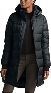 The North Face Women's Metropolis Insulated Parka III - Long Winter Coat