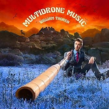 Multidrone Music