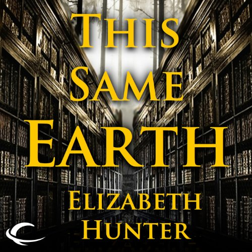 This Same Earth audiobook cover art