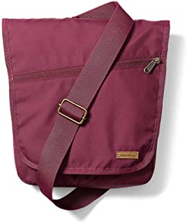 Unisex-Adult Connect Tech Bag, Burgundy Regular ONESZE