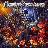 Mystic Prophecy: Metal Division (CD-Digipak) (Audio CD (Digipack))