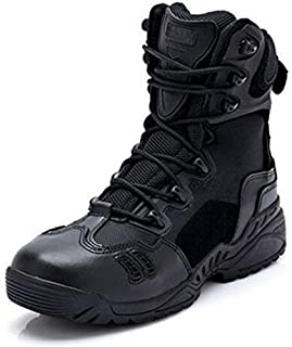 many styles wholesale quite nice Amazon.fr : bottes militaires homme - Chaussures de sport ...