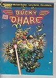 Bucky O'Hare