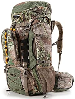 Tenzing TZ 6000 Back Country Hunting and Hiking Backpack in Realtree Max 1