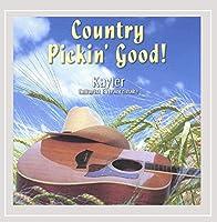 Country Pickin Good-Kayler Guitarist Extraordinair