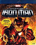 L' Invincibile Iron Man  (Blu-Ray+Dvd) [Italia] [Blu-ray]